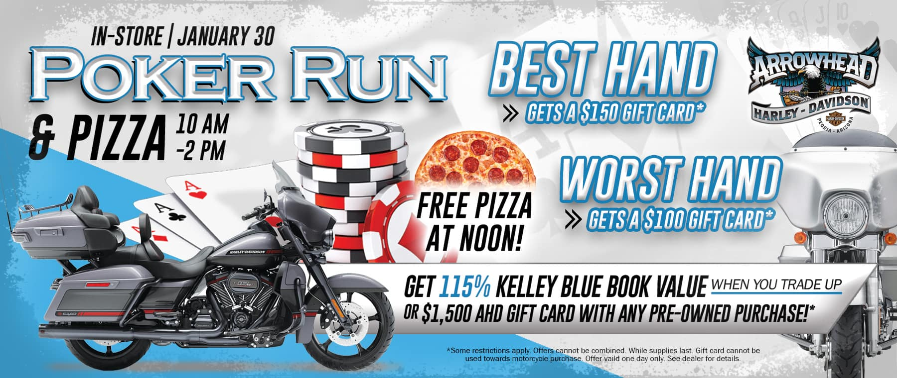 Arrowhead Harley Davidson Harley Davidson Dealer In Peoria Az