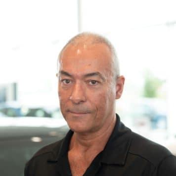 Murray Lamoureux