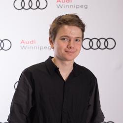 Austin Whitfield