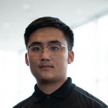 Evan Chen