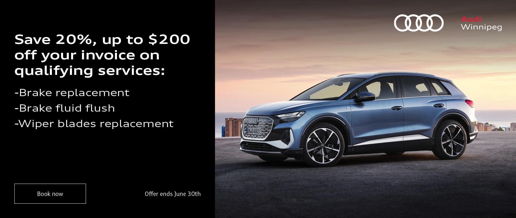 Audi-Wpg-June-Service-Promo – Web-Banner
