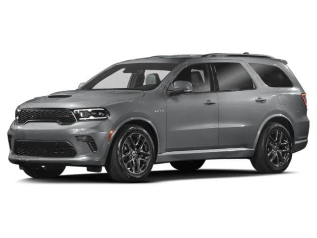 Select New 2021 Dodge Durango Models