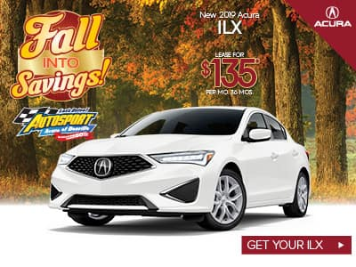 Acura Lease Specials >> Autosport Lease Specials Autosport Acura Of Denville