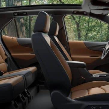 2020-Chevrolet Equinox interior gallery 2