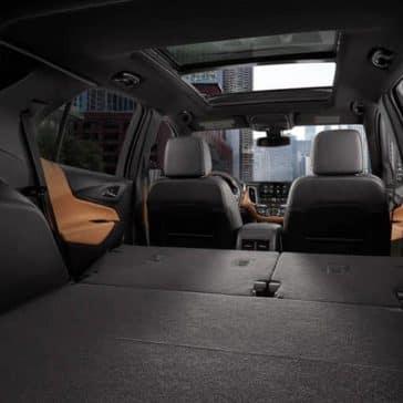 2020-Chevrolet Equinox interior gallery 3