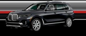 BMW X7 copy