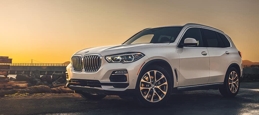 BMW North Scottsdale - BMW Maintenance Plans