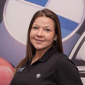 Amanda DeHart
