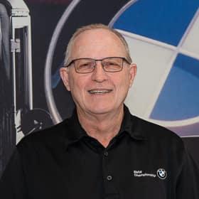 Larry Stenson