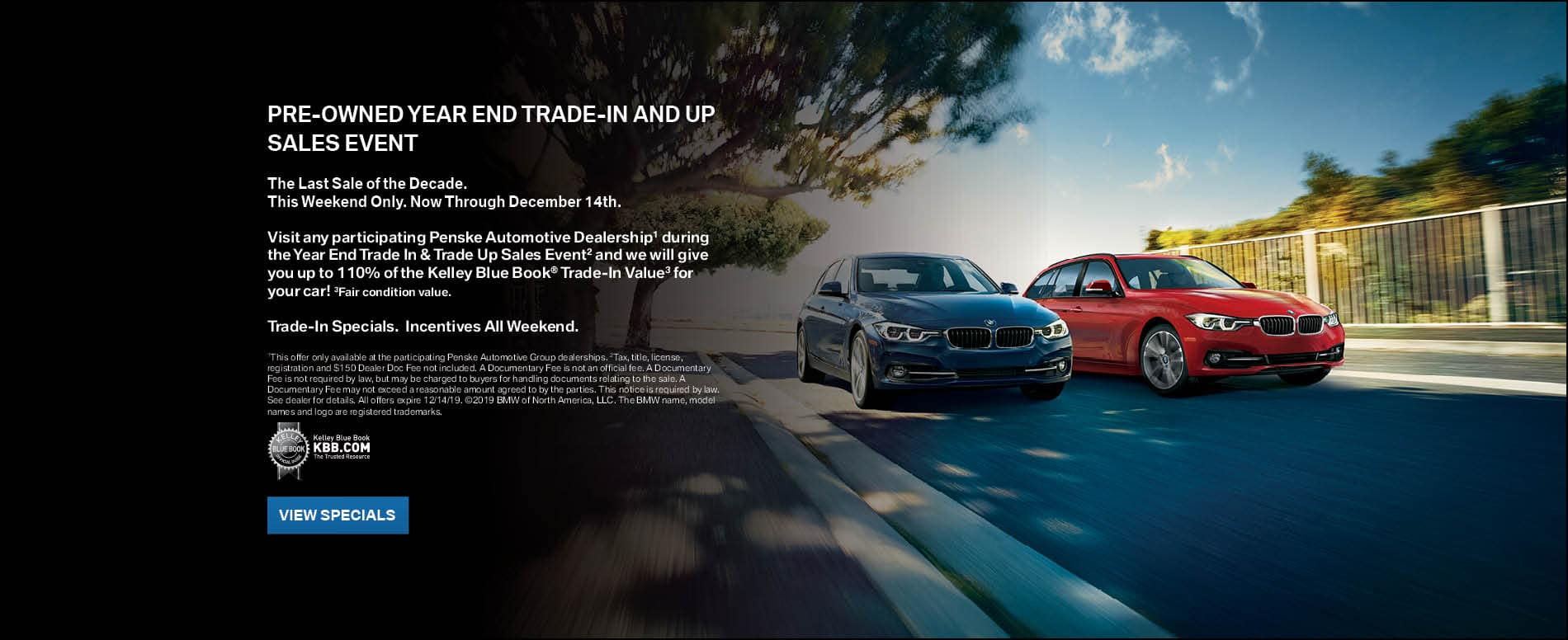 BMW Pre-Owned