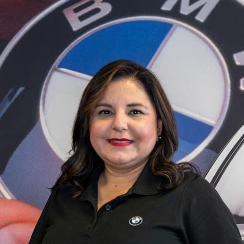 Erika Garcia