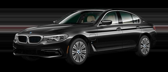 2019 BMW 530e Lease Special