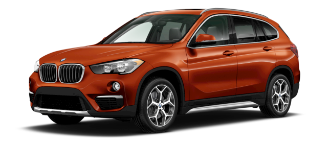 2020 BMW X1 sDrive28i Lease Special