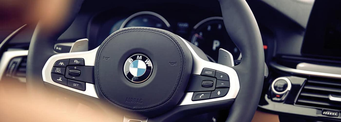 What Does Bmw Stand For What Does Bmw Mean Bmw Of Ontario