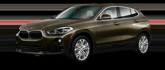 2020 BMW X2 sDrive28i Sports Activity Vehicle