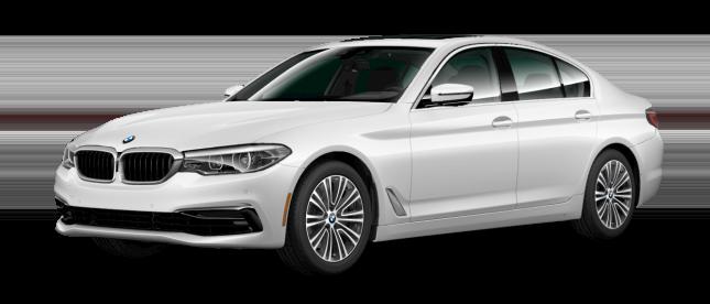 2020 BMW 530i xDrive