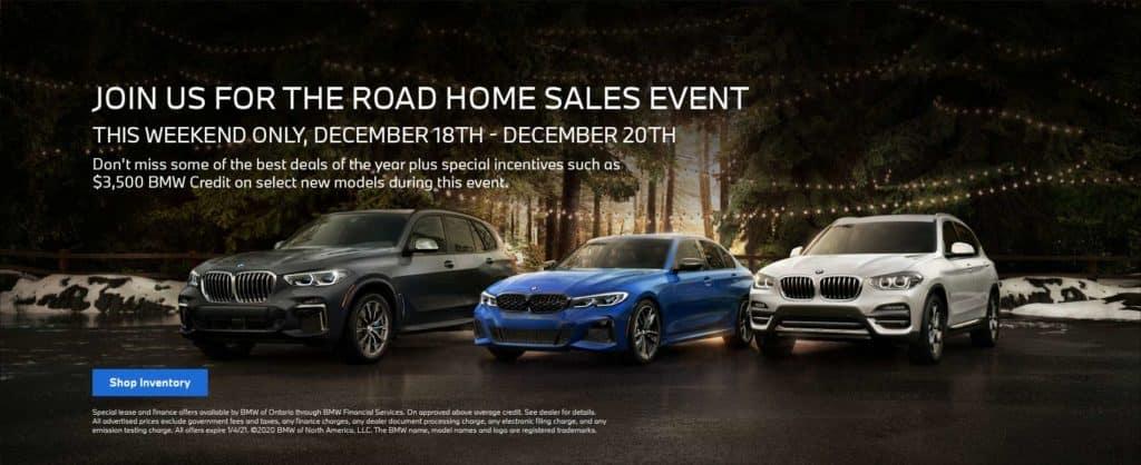 [11] Bmw Sales Event Becomes Monthly Headline