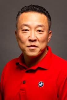 Stephen  Kang