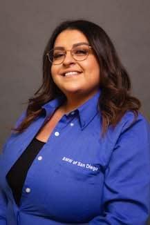 Vanessa Hererra