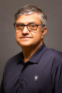 Samuel Ketenjian