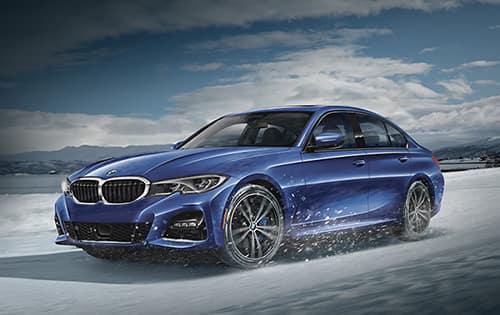 <b><center>The All-New 2020 BMW 3 Series Sedan</center></b>