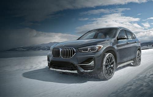 <b><center>The All-New 2020 BMW X1 xDrive28i</center></b>