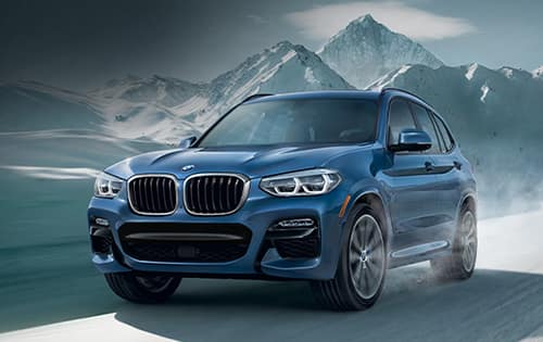 <b><center>2020 BMW X3 xDrive 30i</center></b>
