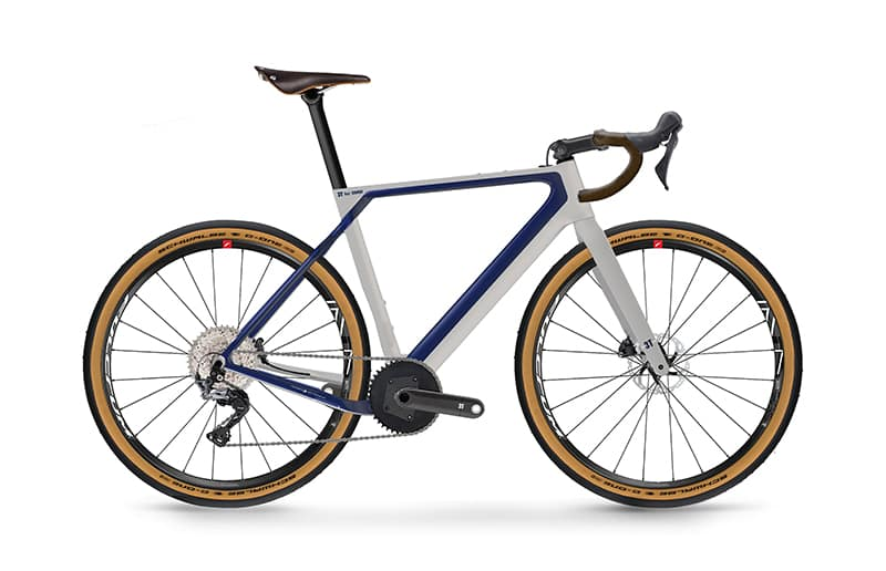 BMW 3T Bicycle