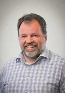 Donald Zehner