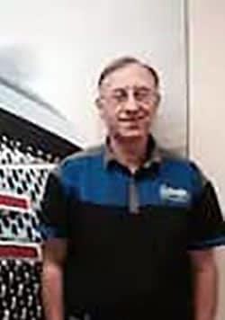 Larry Zagiel