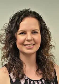 Nikki Loweryson