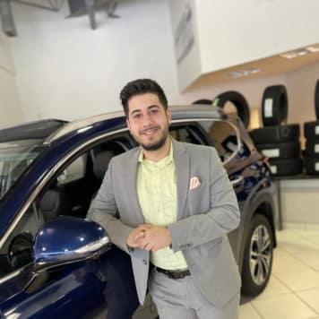 Jaffer Mohajer