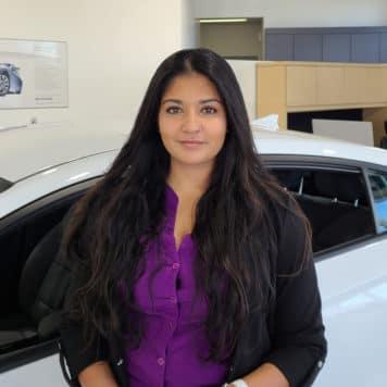 Khadija Syed