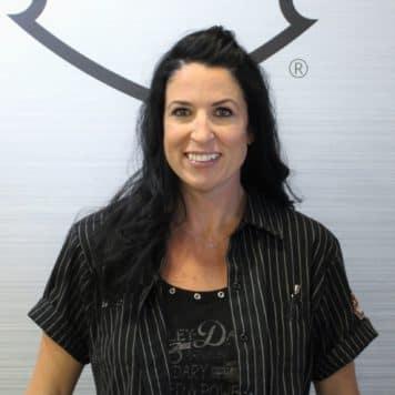 Kimberly Ward
