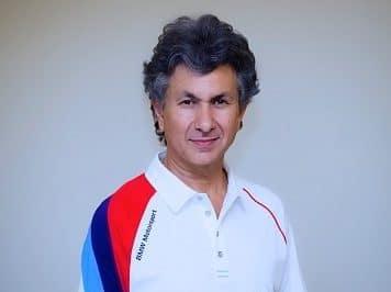 Saeed  Zargham