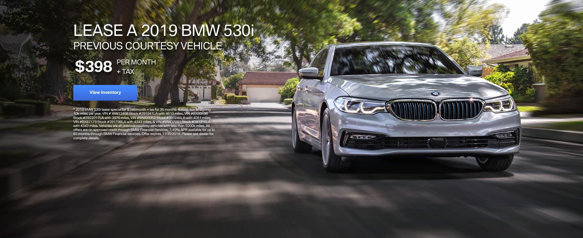 BMW Crevier Special