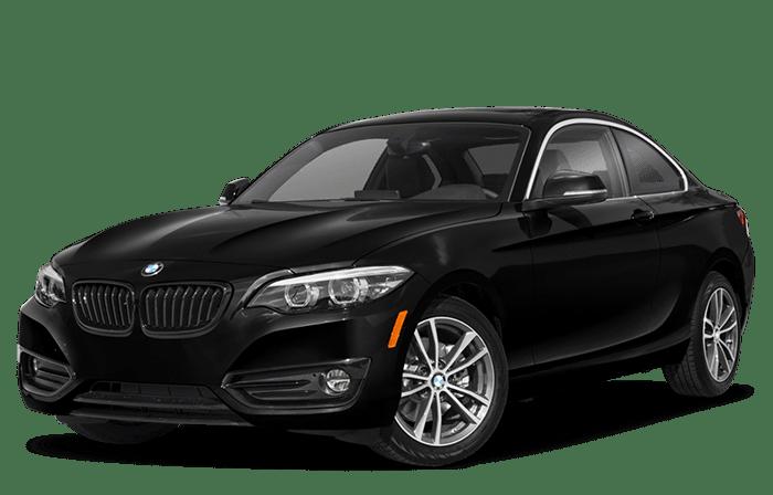 2020 BMW 3 Series Black