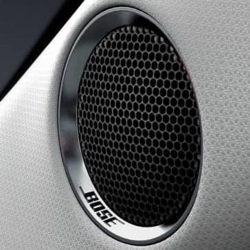 2018 Mazda CX5 Canada Speaker