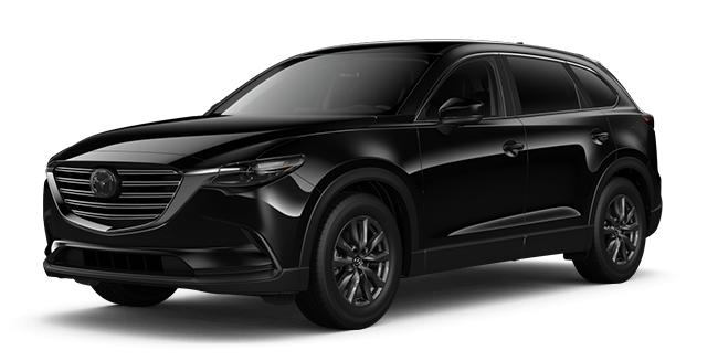 2021 Mazda CX-9 GS AWD