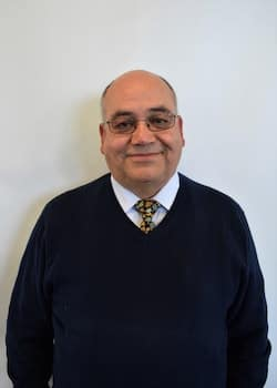 Alfonso Uribe