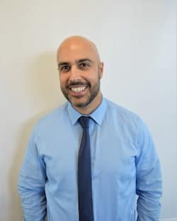 Navid Mogharabi