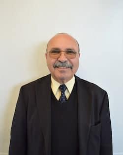 Seyed Alemohammad