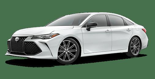 2019 Avalon Lease Offer