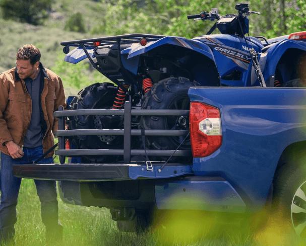 Toyota Tundra Payload