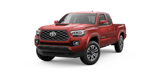 2020 Toyota Tacoma TRD