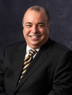 Alex Abbaszadeh