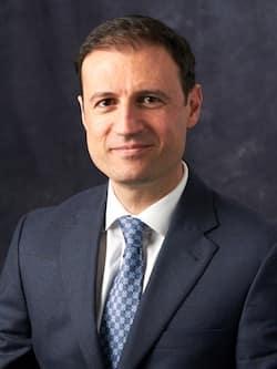 Andreas Tsirikos
