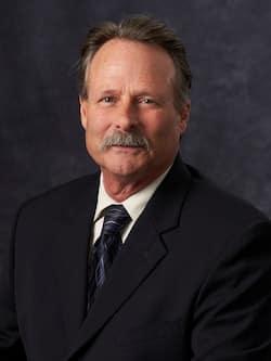 Glenn Robertson
