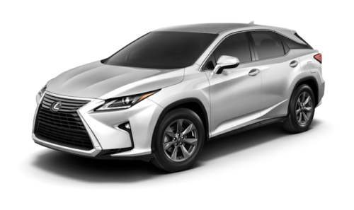 LEASE 2019 RX 350 AWD