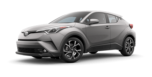 2019 C-HR Lease Offer